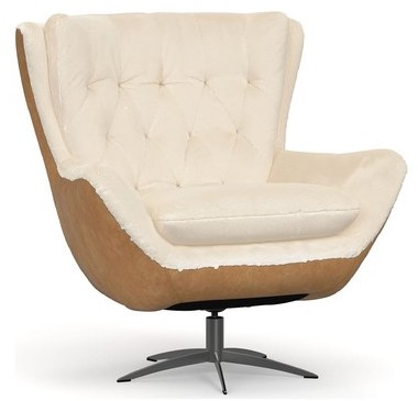 ivory-accent-chair